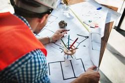 Concevoir, étudier ou diagnostiquer l'accessibilité des personnes aux bâtiments