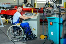 Gérer l'adaptation d'un poste de travail en tant que Référent Accessibilité