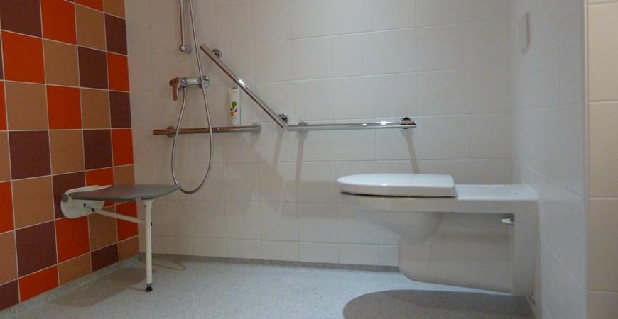 les sanitaires sont ils obligatoires dans les erp. Black Bedroom Furniture Sets. Home Design Ideas