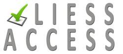 Liess Access - Diagnostiqueur accessibilité handicapé