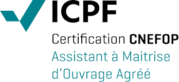 Logo Icpf Amo
